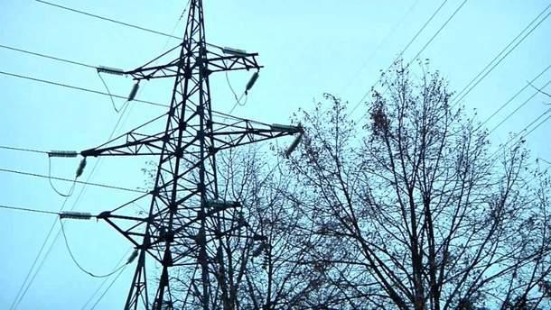 Электросеть