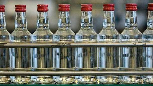 Цена на водку вырастет