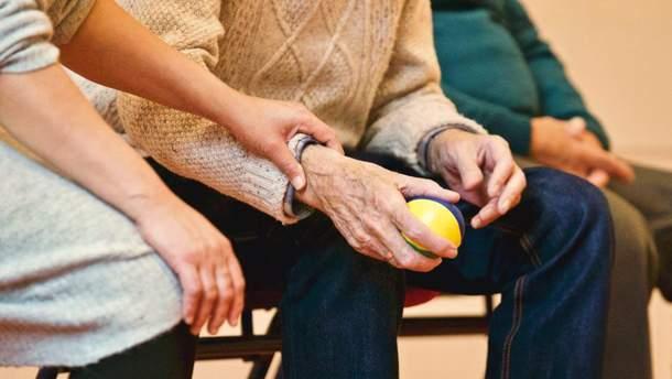Малоподвижный образ жизни ускоряет старение