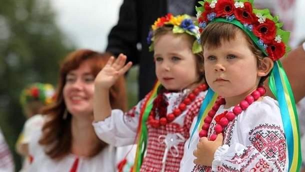 Українців вже не 52 мільйони