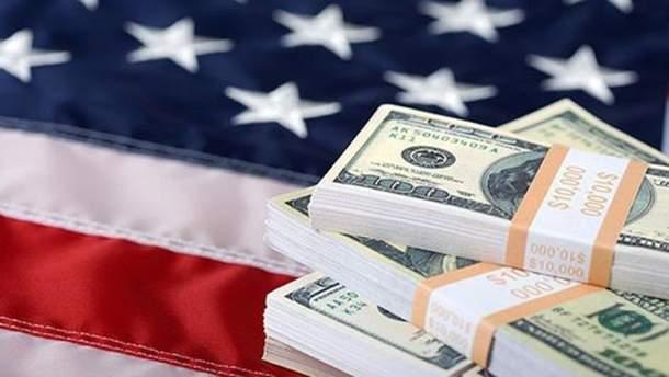 США готовы сократить финансирование Украины