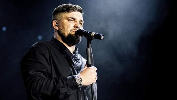 Російському реперу Баста не заборонено виступати в Україні
