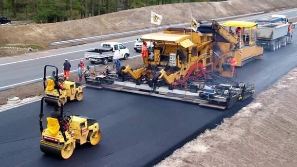 Строительство дороги вокруг Киева будет стоить 10 миллиардов евро