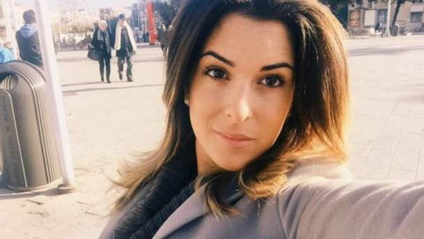 Джессика Нотаро