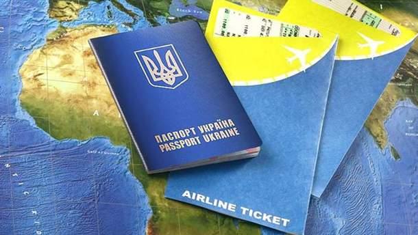 В ЕС убеждают, что завтра послы стран-членов одобрят безвиз для Украины