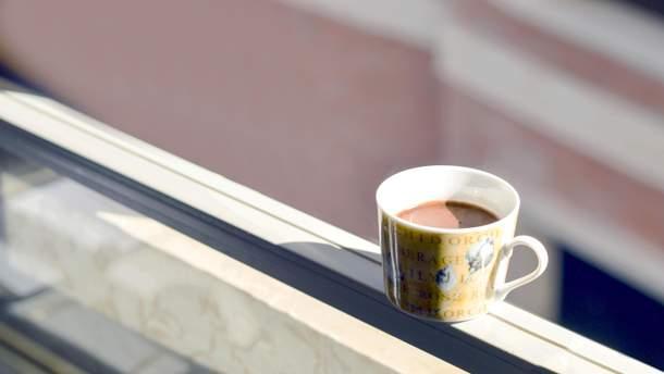 Чем заменить утренний кофе