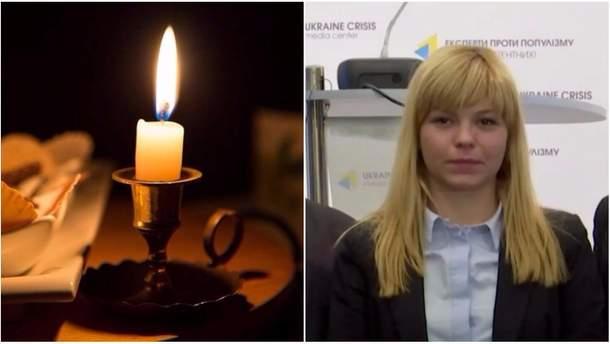 Луганск без света и новый главный люстратор Украины