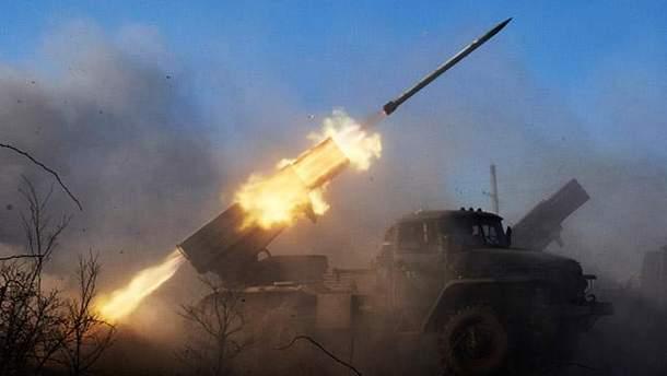 9 мая возможно обострение на Донбассе