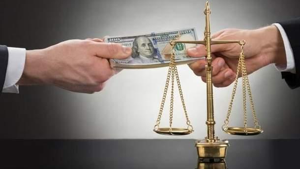 Закон о Антикоррупционном суде от Украины требуют уже в июне