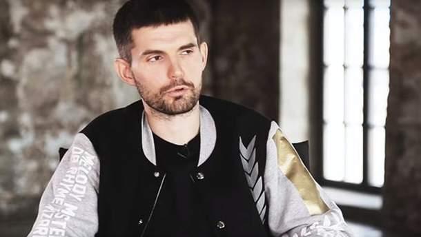 Noize MC критикует Россию за политику в отношении Украины
