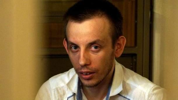 Незаконно осужденный в России Руслан Зейтуллаев