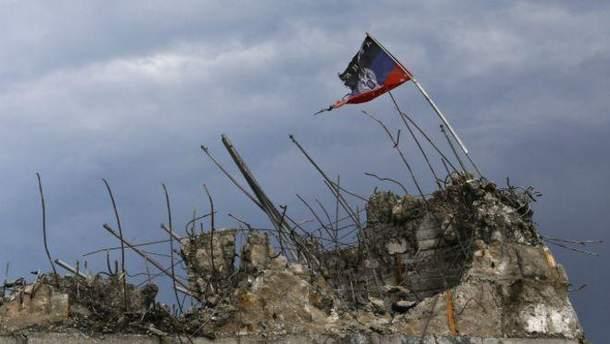 Боевики пытаются дискредитировать украинских военных