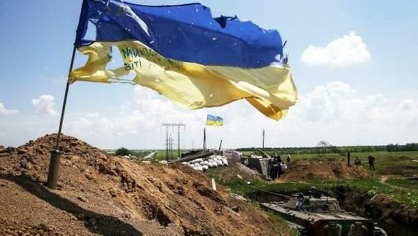 На Донбассе очередное обострение