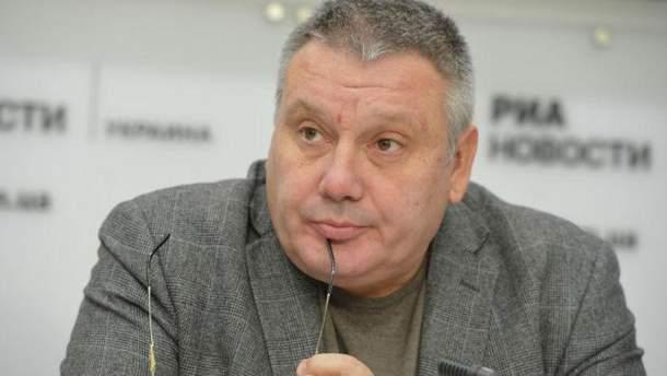 Євген Копатько