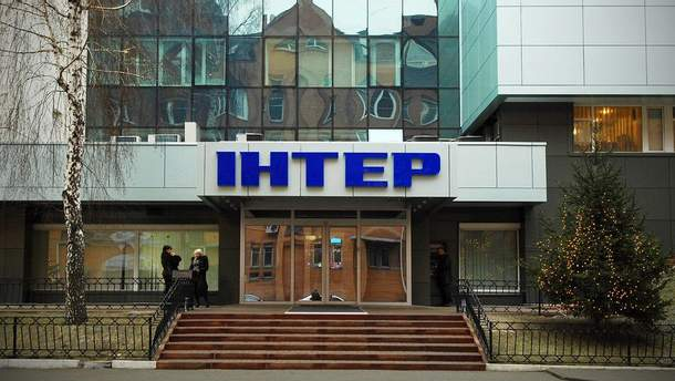 "Даже ""Интер"" не нравится террористам ""ЛНР"""