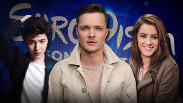 Евровидение 2017: самые интересные участники