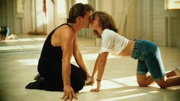 Лучшие фильмы про танцы