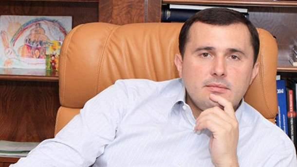 Экс-депутат Александр Шепелев