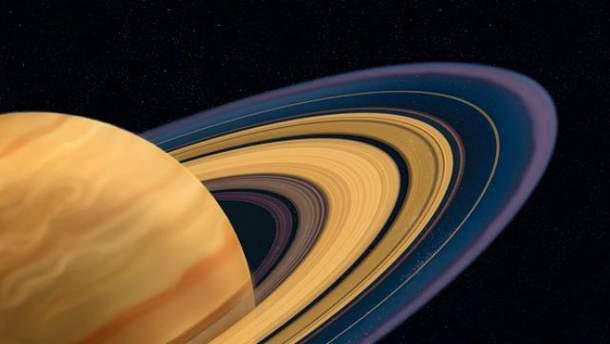 Сатурн є однією з найменш досліджених планет