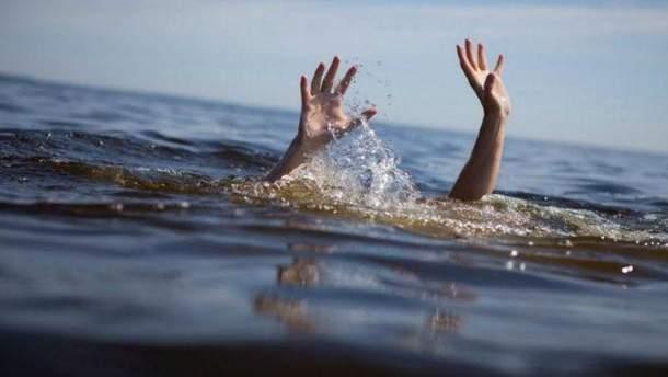 В Україні потонуло 136 людей