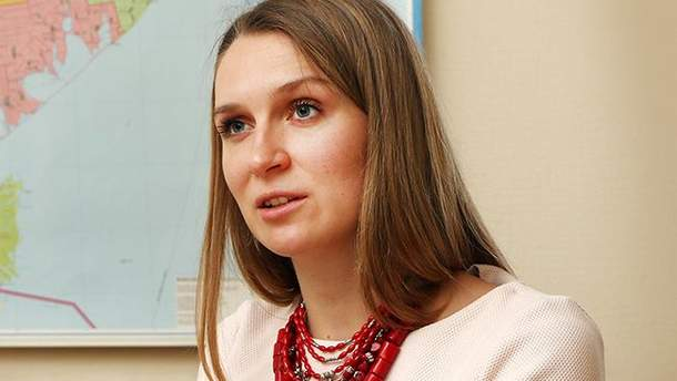 Соломія Бобровська