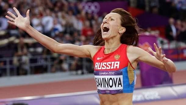 Збірну Росії легкої атлетики відсторонили від ЧЄ