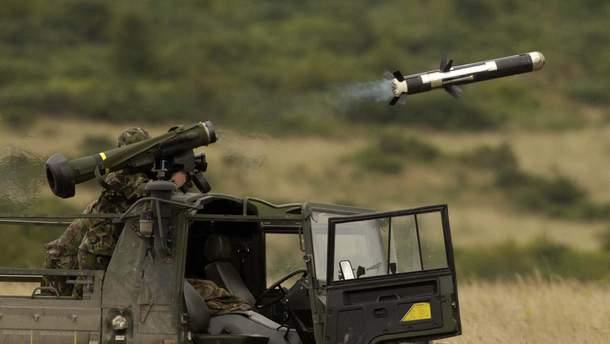 Летальна зброя для України