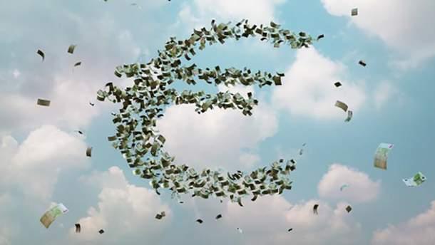 Евро встречает приход мая с хорошим настроением
