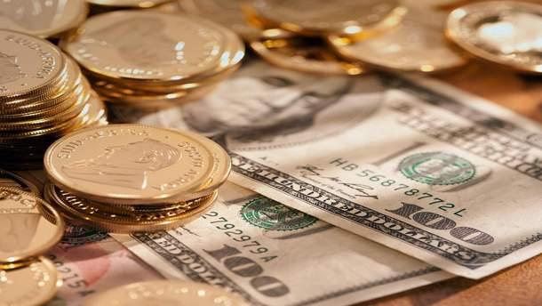 Наличный курс валют 28 апреля