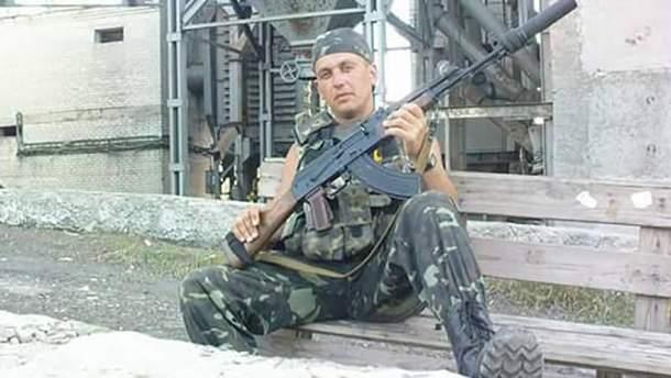 Сергей Козак