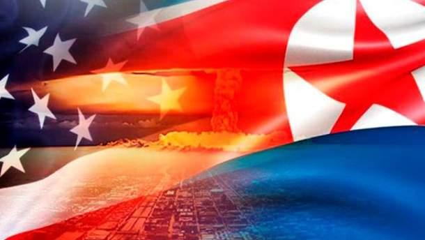 НАТО не будет вмешиваться в конфликт между США и КНДР
