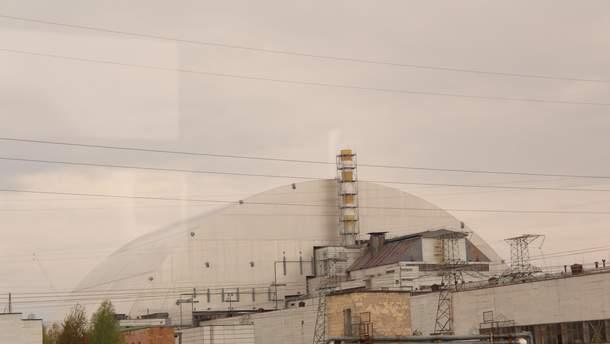 Чернобыль снова может стать продуктивным
