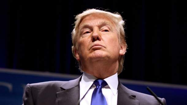 Трамп проігнорував традиційнний захід