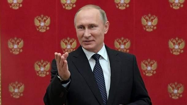 Путін розпочав чистку серед генералітету