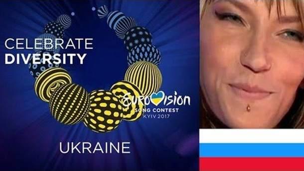 Юлия Самойлова должна была представлять Россию на Евровидении-2017