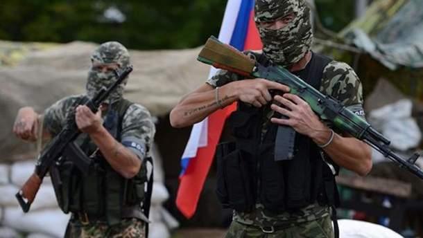 Россия подрывает попытки остановить боевые действия на Донбассе