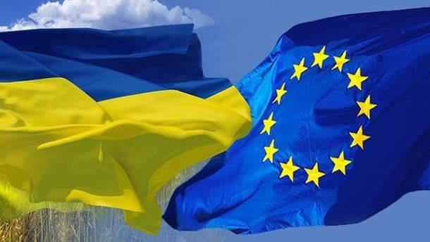 В Европарламенте призывают власти Украины не вводить э-декларирования для общественных организаций