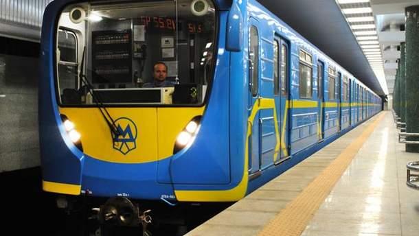 На время Евровидения в Киеве метро будет работать дольше