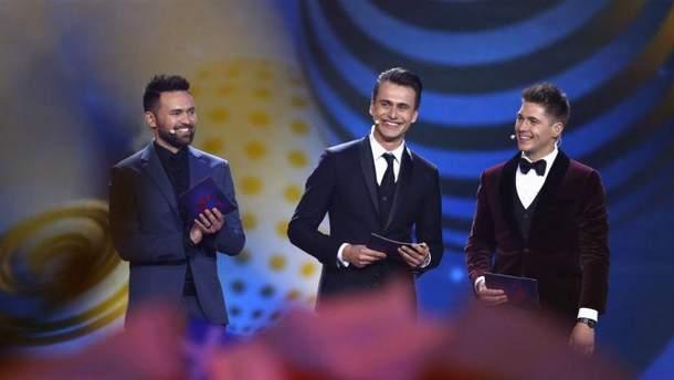 Евровидение 2017 финал: смотреть онлайн-трансляцию