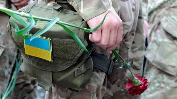 Військовий ЗСУ вчинив самогубство
