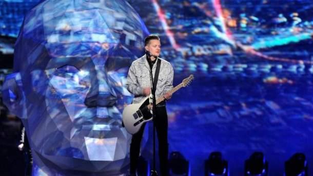 O.Torvald представят Украину на Евровидении-2017