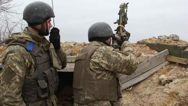 Українці продовжують дотримуватись мінських угод