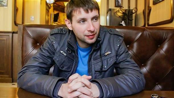 У Владимира Парасюка журналисты обнаружили дорогую недвижимость