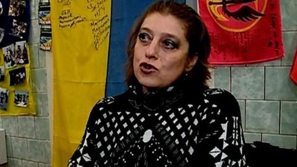 Світлана Свердліченко