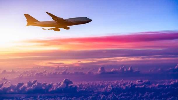 Соглашение с ЕС относительно общего авиапространства