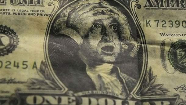 Курс валют на 11 мая