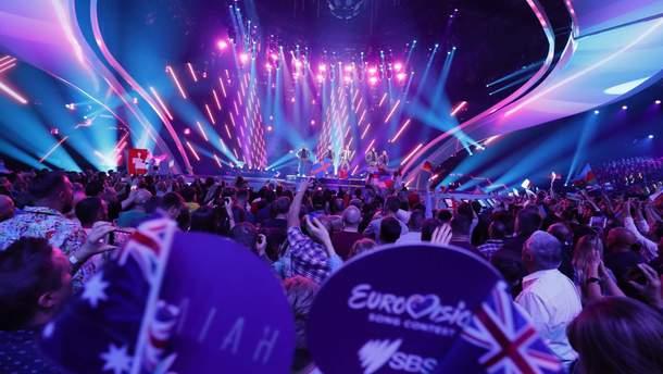 Фінал Євробачення-2017: номер і порядок виступів учасників