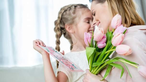День матері в Україні