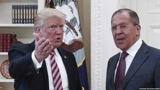 Украина – заложница сирийского вопроса