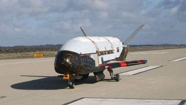 Секретный космический летательный аппарат X-37B